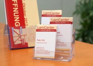 LernCenter Heidelberg - NachhilfeCenter